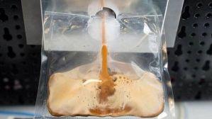 Café Expreso espacial