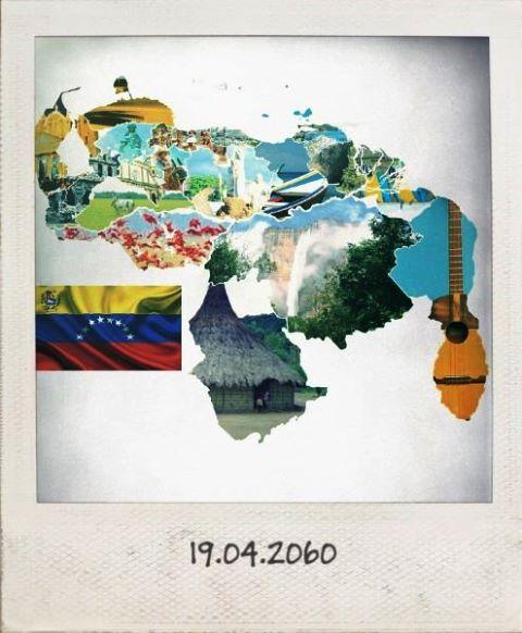 Venezuela Sostenible 2060