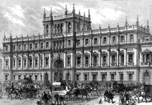 Royal Society de Londres