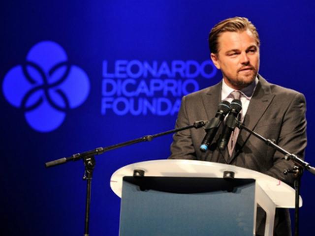 Fundación Leonardo DiCaprio
