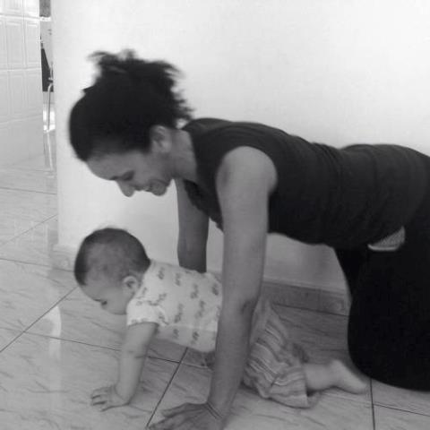 Trabajando con bebés