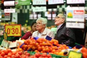 Alimentos ya no son botados como antes en Francia