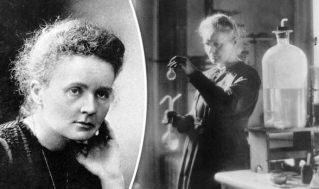 Marie Curie mujer de excelencia y pionera en la ciencia