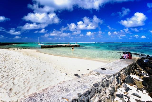 Dejar las playas como el paraíso que fueron