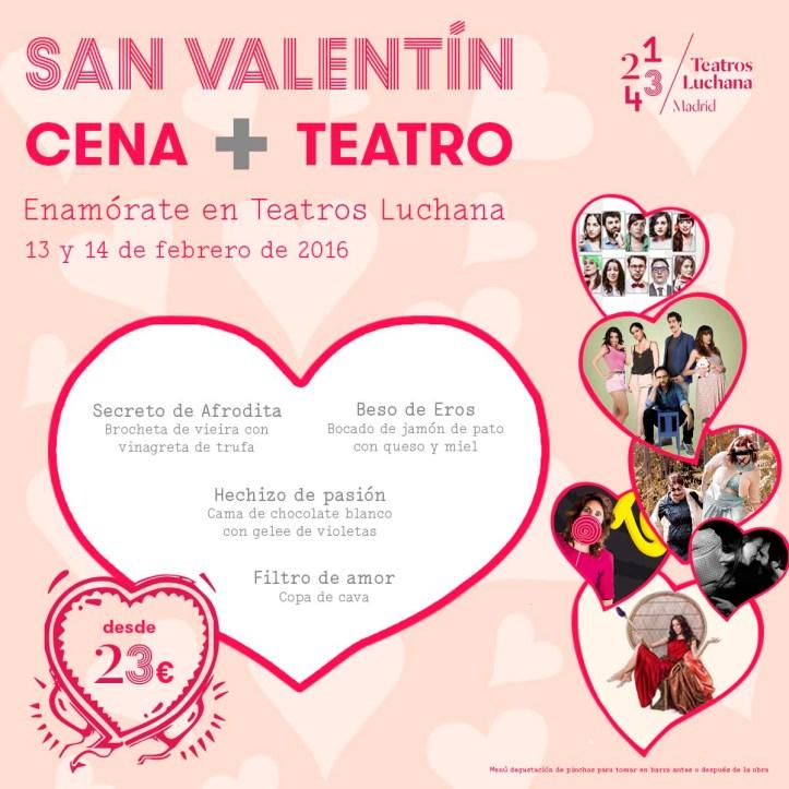 San Valentín Fb