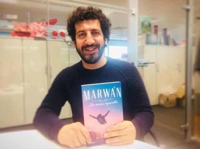 Entrevista Marwan