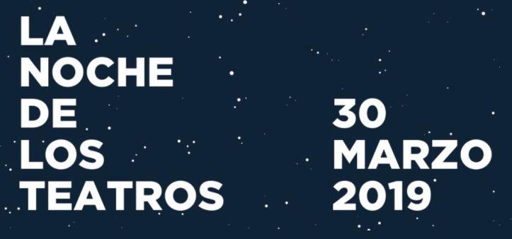 Día Mundial del Teatro 2019