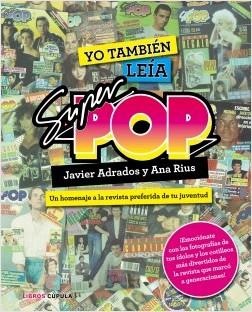 Yo también leía Super Pop