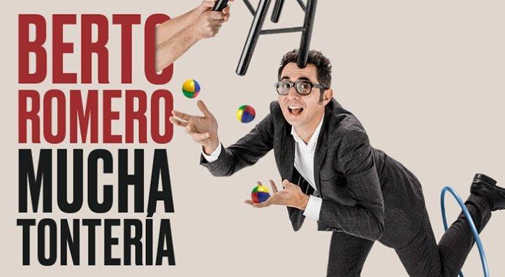 Berto Romero es Tu Planning