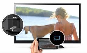 Google Chromecast, Nuestro Televisor como Centro Multimedia
