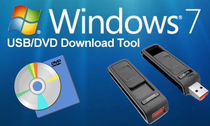 Blogmytuts- Windows USB DVD tool