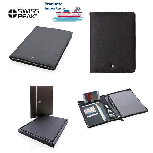 Carpeta Folder Swisspeak A4