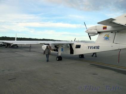 Aeropuerto Internacional Maiquetía - Charpi Air