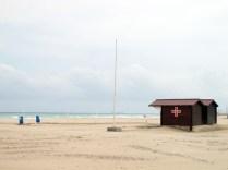 Platja de Canet o platja del Racó de Mar 1