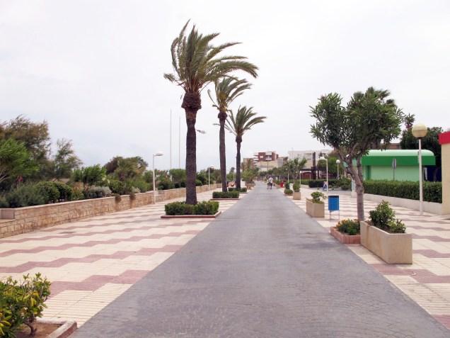 Platja de Canet o platja del Racó de Mar 3