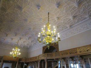 Дворец Белосельско-Белозерских