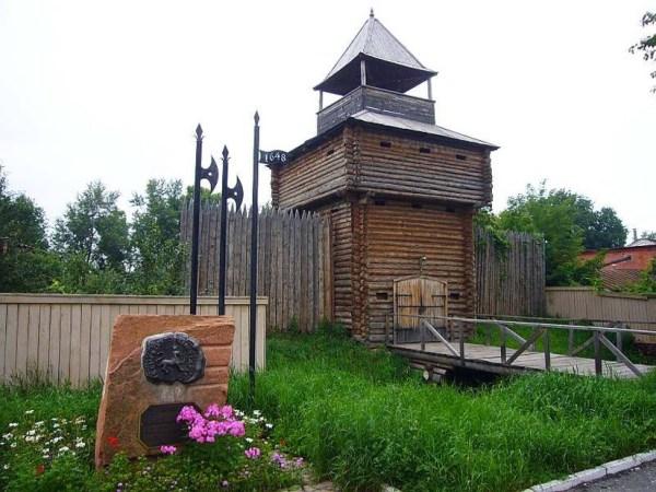 Достопримечательности города Ульяновск описания с фото и