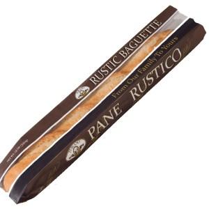 PaneRusticoBaguette