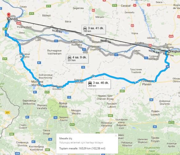 Niğbolu ve Plevne