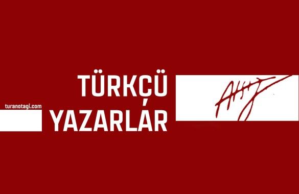 Türkçü-Yazarlar