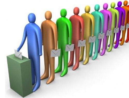 Seçim ve Siyaset