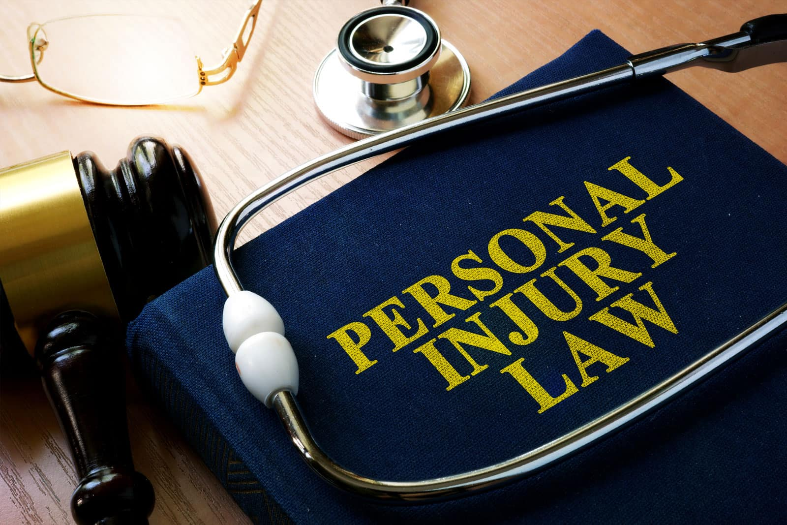 What Injuries Are Considered Personal Injuries