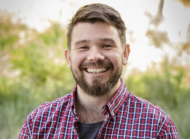 Podcast Episode 14: Nathan Sentance talks about cultural collections, looking for authentic sources and being critical