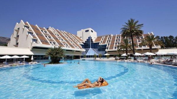 Queen's Park Resort Goynuk 5*, Кемер, Турция