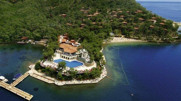 TT Hotels Marmaris Imperial 5*, Мармарис, Турция