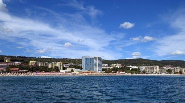 Отели Золотых Песков: рейтинг отелей в Золотых Песках ...