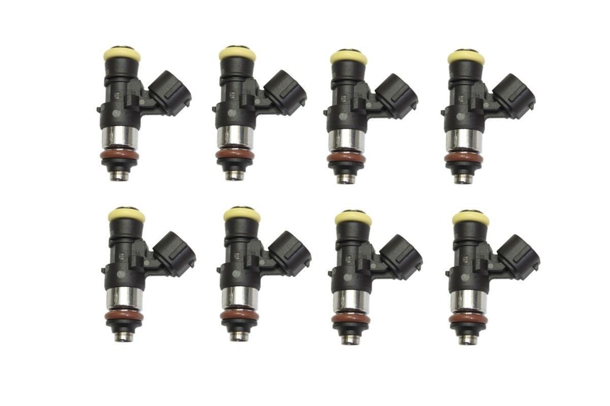 Bosch 210lb Denso Sumitomo Injector Set For 8 Cyl