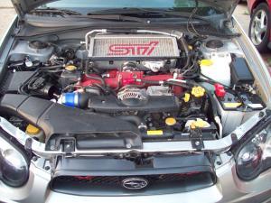 How To Boostleak Test a Subaru