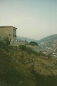 Ulcinj - Stari Grad