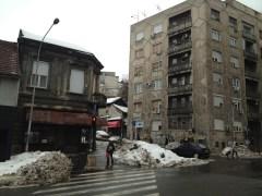 Tradition und Moderne im Stadtbild Beograds