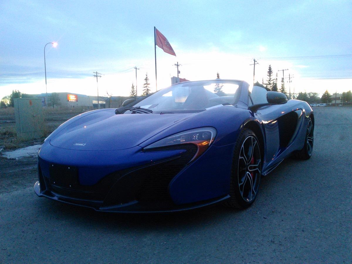 McLaren Gallery