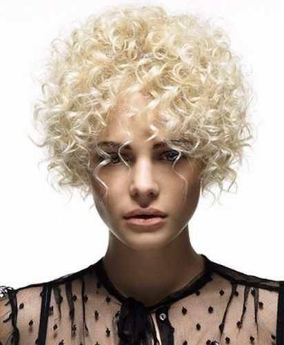 Frisuren und styling fur lockiges haar