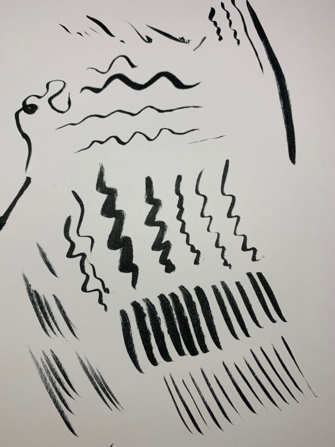 Pentel Fude Brush Image 9