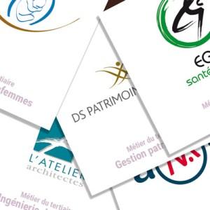 Portfolio des logotypes