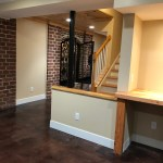 New Stair and renovation