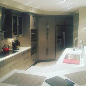 Kitchen Renovations need plumbers too