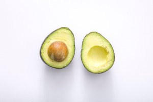 Advertencia sobre el aguacate de la FDA