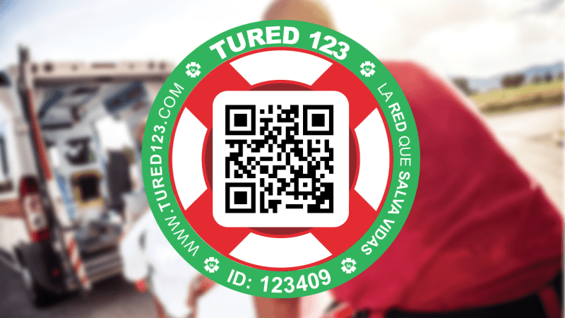 Stickers TuRed 123