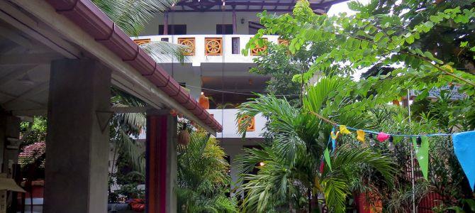 Hoteller i Unawatuna
