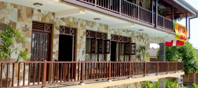 Hoteller i Hikkaduwa