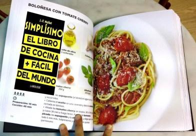 El Libro de Cocina mas Fácil del Mundo