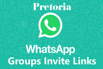 Pretoria Whatsapp Group Links
