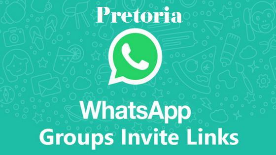 Pretoria Whatsapp Group Links