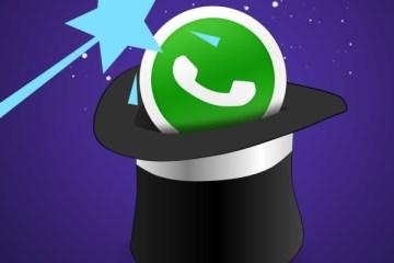 Tricks on Whatsapp Messenger