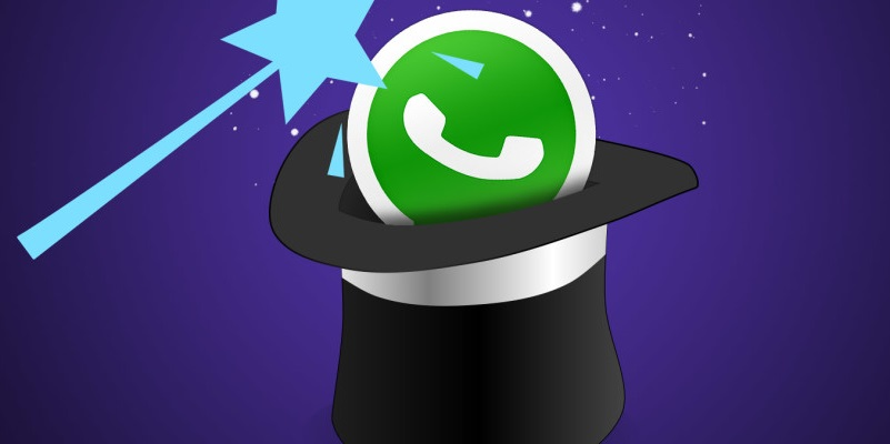 Tricks on Whatsapp Messenger