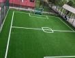 Dayspring Int'l School Phc 2nd Football pitch